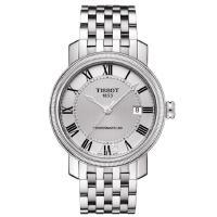 天梭TISSOT-T-CLASSIC 经典港湾系列 T097.407.11.033.00 机械男士手表
