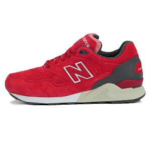 New Balance NB 男鞋复古运动休闲跑步鞋ML878SRB