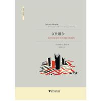 文化融合:基于历史学和经济学的文化批判