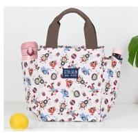 买菜手提包女小包轻便可爱手拎新款帆布包便当袋妈咪包2018母婴包