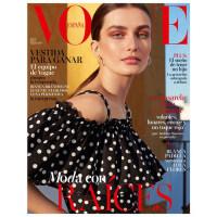 杂志订阅 2018 Vogue Espana 西班牙西班牙文 女性时尚刊 年订12期