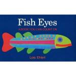 【预订】Fish Eyes A Book You Can Count On
