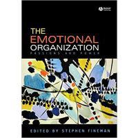 【预订】The Emotional Organization - Passions and Power 97814051