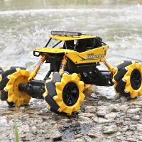 遥控汽车高速攀爬越野车电动儿童玩具赛车漂移四驱模型车充电男孩