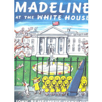 Madeline at the White House 玛德琳在白宫(精装) 9780670012282