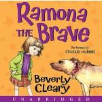【预订】Ramona the Brave CD
