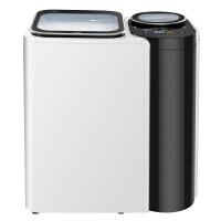 Haier 海尔 FMS100-B261U1 10公斤 子母机 免清洗 波轮洗衣机