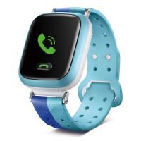 小天才Y02 电话手表智能防水儿童手表 学生定位电话手环学习手机
