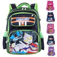 开学必备小学生书包 书包小学生 1-2-3年级男女生双肩儿童书包背包 开学礼物