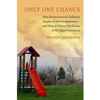 【�A�】Only One Chance: How Environmental Pollution Impairs Br