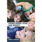 【预订】Young People, Place and Identity 9780415454391