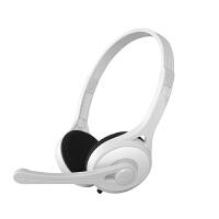 英语学习耳机学生专用有线录音听读网课头戴式笔记本电脑耳机