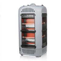 家用烤火炉节能电暖器 小太阳四面烤取暖 带加湿盒取暖器