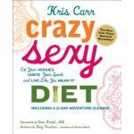 【预订】Crazy Sexy Diet: Eat Your Veggies, Ignite Your Spark, a