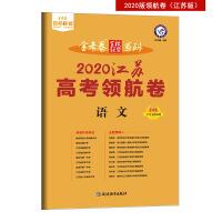 江苏省著名重点中学领航高考冲刺试卷 语文(2020版)--天星教育