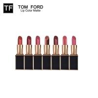 【限时抢购】汤姆・福特(TOM FORD) Lips & Boys  男朋友限量mini黑管唇膏口红 中样1.2G