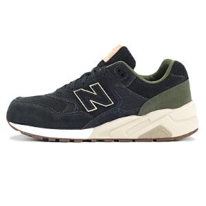 New Balance/NB 男鞋复古鞋运动鞋休闲鞋MRT580MR