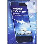 【预订】Airline Industry 9781472484017