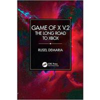 【预订】Game of X V.2: The Long Road to Xbox 9781138350182