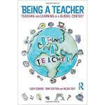 【预订】Being a Teacher 9781138207073
