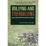 【预订】Bullying and Cyberbullying 9781612506005