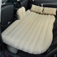 充气床 旅行床 车中床 充气床垫