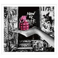 奇怪七月-NOW OR NEVER 勿失良机(CD)汽车CD车载CD