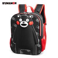 熊本熊双肩包时尚休闲儿童书包大容量背包GZ0137