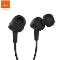JBL C100SI 便携正品入耳式通用耳塞式小米华为手机运动耳机