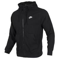 Nike耐克男装运动休闲连帽夹克跑步外套BV2649-010