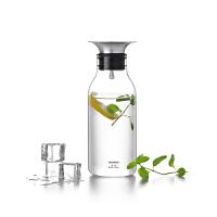 尚明玻璃冷水壶凉水壶 高硼硅耐热玻璃水具果汁壶大容量水杯套装S065