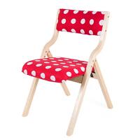 御目 椅子 折叠椅家用靠背餐椅办公休闲椅折椅宜家简约布艺宿舍电脑椅满额减限时抢礼品卡创意家具