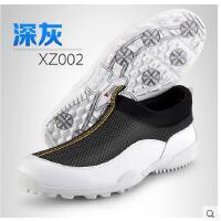 男款 Golf 超轻网鞋 休闲运动两用 正品 高尔夫球鞋