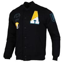 Adidas阿迪达斯男装NEO棒球服运动夹克外套EI4753