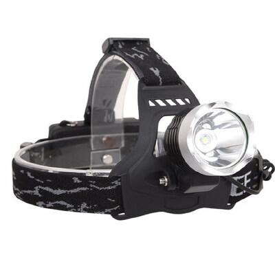 强光头灯充电18650远射5w夜钓鱼Q5 T6 L2矿灯led户外