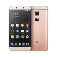 乐视(Le) 乐2 Pro 移动联通电信4G手机 双卡双待智能手机 魅丽金 全网通 (4GB+32GB) X620 标