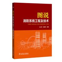 图说消防系统工程及技术