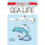 Draw It! Sea Life