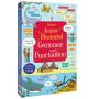 Usborne Grammar and Punctuation 语法与标点符号 少儿英英词典 趣味插图英语辅导书 儿童英文原版图书
