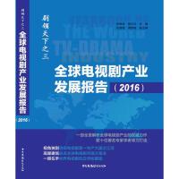 全球电视剧产业发展报告(2016)