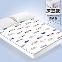 婴儿隔尿垫大号加大号防水可洗透气儿童宝宝床单大床床垫床笠天