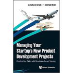 【预订】Managing Your Startup's New Product Development Project