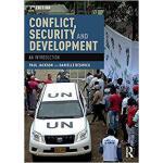 【预订】Conflict, Security and Development 9781138578579