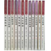 中国共产党革命精神系列读本(全12册)