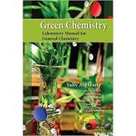 【预订】Green Chemistry Laboratory Manual for General Chemistry