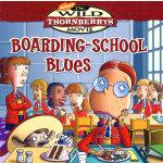 寄宿学校Barding School Blues