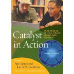 【预订】Catalyst in Action 9781620368671