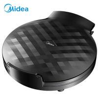 Midea/美的 电饼铛 家用早餐机 全自动迷你 烙饼机 煎烤机 多用途锅 MC-JK26Simple101