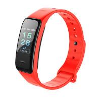 彩屏智能手环心率血压健康运动计步器来电提醒消息推送