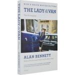 【英文原版】The Lady in the Van: The Screenplay 住货车的女士/货车里的女人